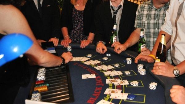 Fun Casino Hire Birmingham